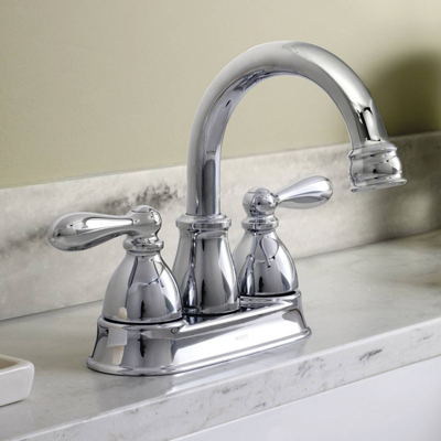 Bathroom Vanities Sink Faucets
