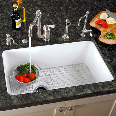 Kitchen Sink Accessories