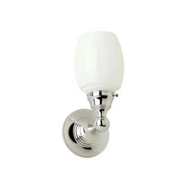Ginger City 212 Single Wall Light