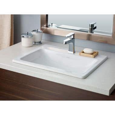 Cheviot Manhattan Drop-In Basin Sink