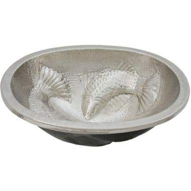Thompson Traders Rennovations Collection Moon Wrasse Sink