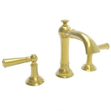 Newport Brass Aylesbury Widespread Lavatory Faucet
