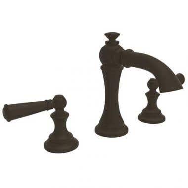 Newport Brass Sutton Widespread Lavatory Faucet
