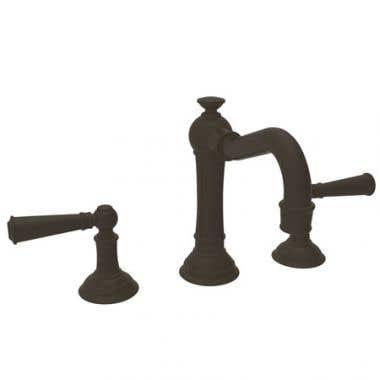 Newport Brass Jacobean Widespread Lavatory Faucet