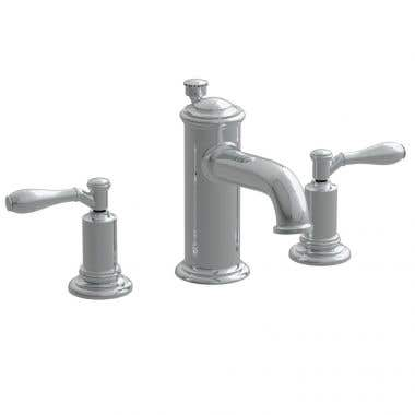 Newport Brass Ithaca Widespread Lavatory Faucet