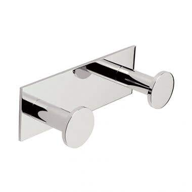 Ginger Surface Double Robe Hook