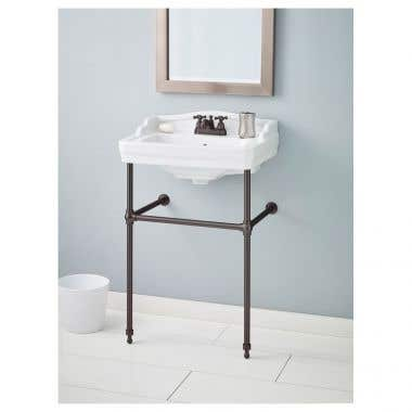 Cheviot Essex Console Lavatory Sink