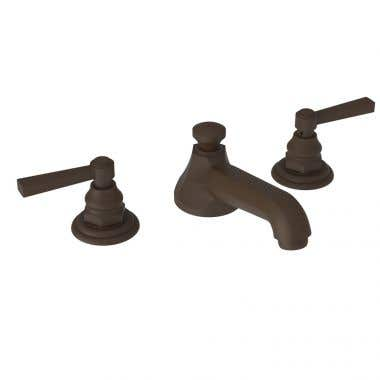 Newport Brass Astor Widespread Lavatory Faucet