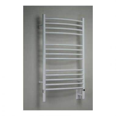 Amba Jeeves Model C Curved Bar Towel Warmer