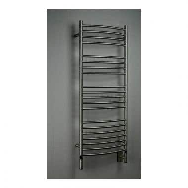 Amba Jeeves Model D Curved Bar Towel Warmer