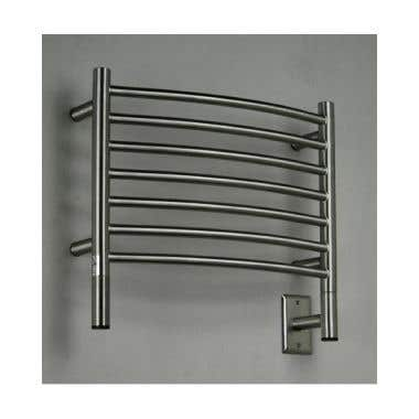 Amba Jeeves Model H Curved Bar Towel Warmer