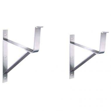 Whitehaus Wall Bracket for use with WHNCD72 Utility Sink