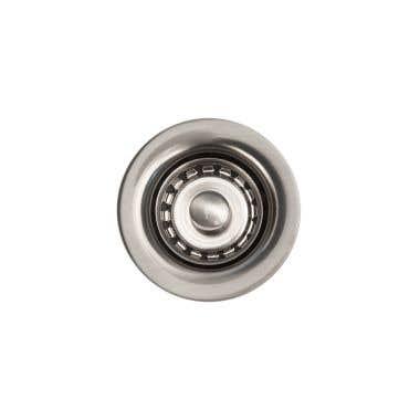 Premier Copper 2 Inch Bar Sink Basket Strainer Drain