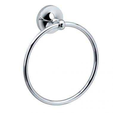 Gatco Dove Collection Towel Ring