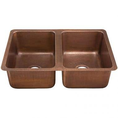 Thompson Traders Limited Editions Collection Monterosso Kitchen Sink