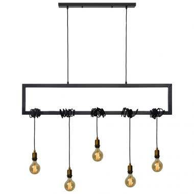 Ren-Wil Madeira Ceiling Light Fixture