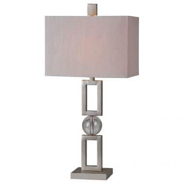 Ren-Wil Davos Table Lamp
