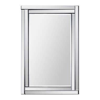 Ren Wil Ava 35 Inch Rectangular Mirror