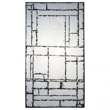Ren-Wil Fletcher 28 Inch Mirror