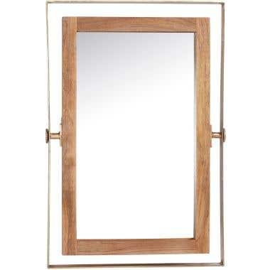 Ren-Wil Crescent 24 Inch Mirror