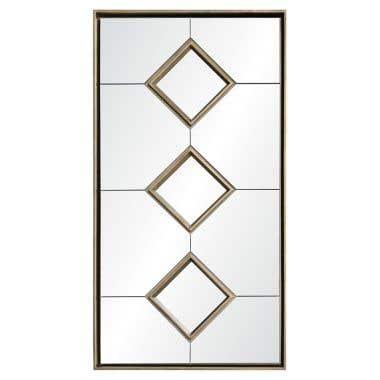 Ren-Wil Paxton 60 Inch Mirror