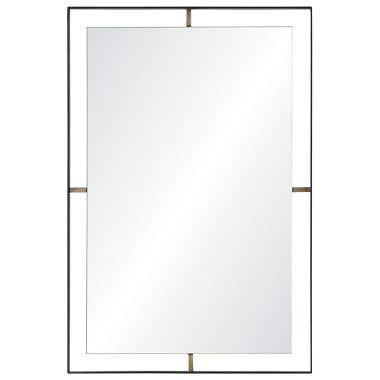 Ren-Wil Heston 31 Inch Mirror