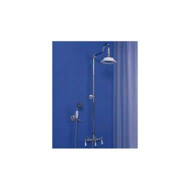 Strom Plumbing Exposed Shower Set with Handshower