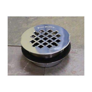 Strom Plumbing Shower Pan Drain