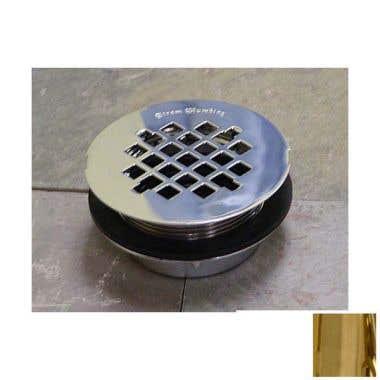 Strom Plumbing Shower Pan Drain
