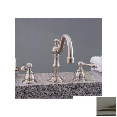 Strom Plumbing Rio Grande Widespread Bathroom Sink Faucet