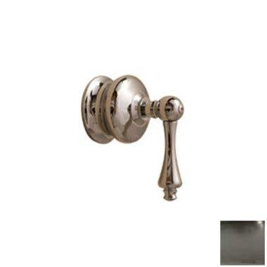 *ONLY ONE AVAILABLE* Strom Plumbing Volume Control Valve and Trim - Metal Lever Handle