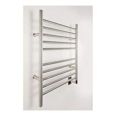Amba Radiant 24 Inch Hardwired Straight Towel Warmer