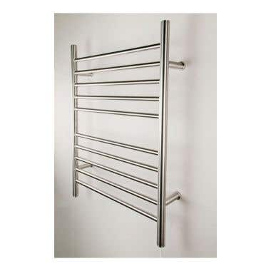 Amba Radiant 24 Inch Plug In Straight Towel Warmer