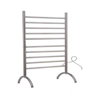 Amba Solo 33 In Freestanding Towel Warmer