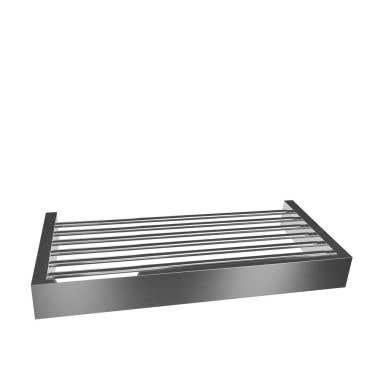 Volkano Fire Shelf