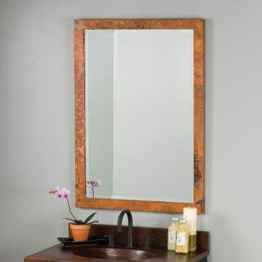 Native Trails Milano Copper Mirror