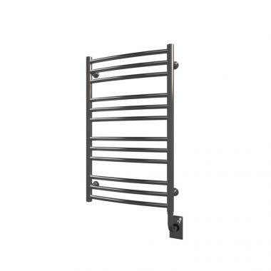 *Only One Available* Laveno Hydronic Towel Warmer
