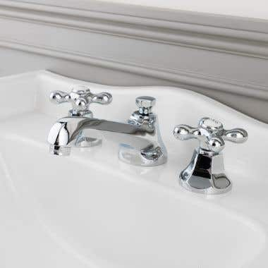 Randolph Morris Widespread Bathroom Sink Faucet