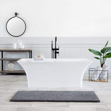 Savoy CapeStone Double Ended Tub