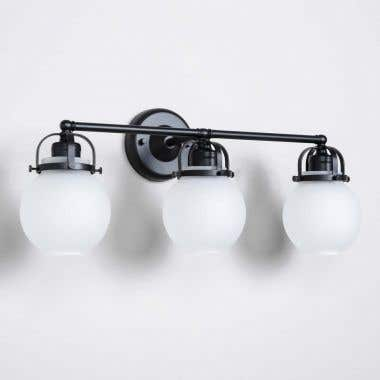 Imperial Triple Wall Sconce