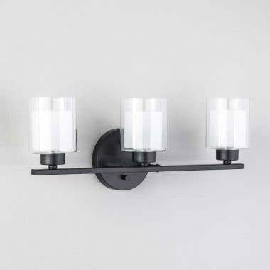 Leith Triple Wall Sconce