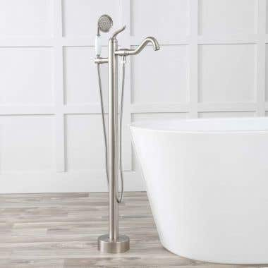 Traditional Freestanding Tub Faucet