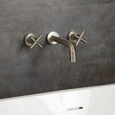 Bathroom Wall Mount Bathtub Faucet