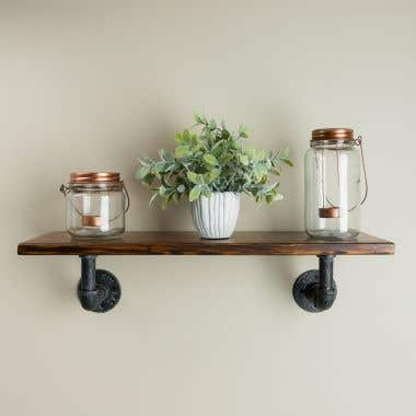 Randolph Morris Bathroom Shelf
